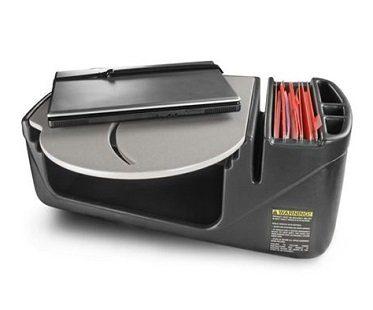 car desk portable