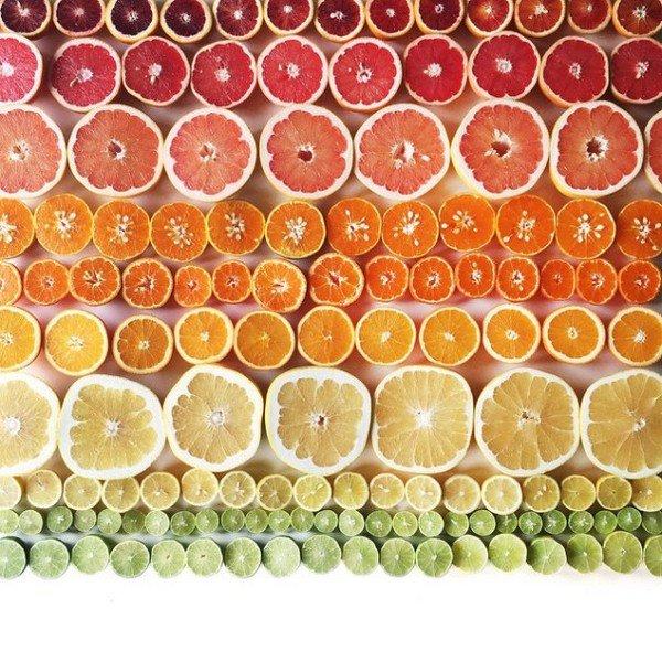 citrus lines