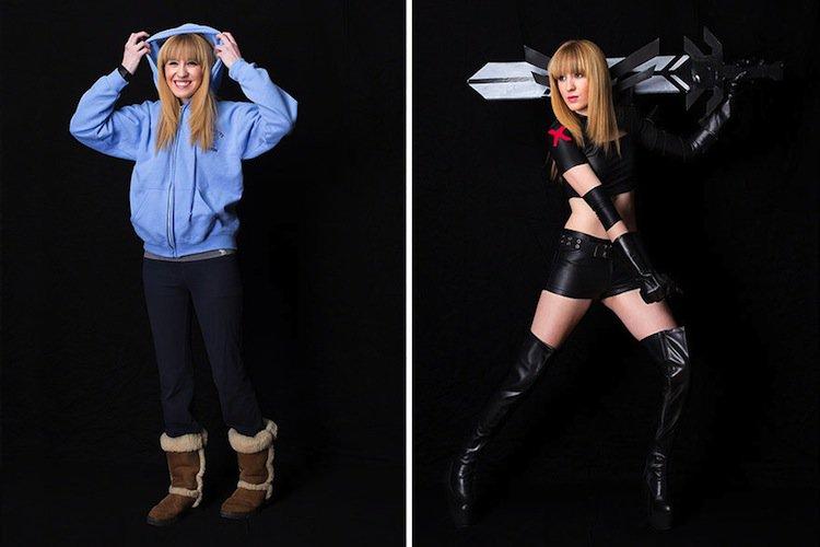 cosplay-magik