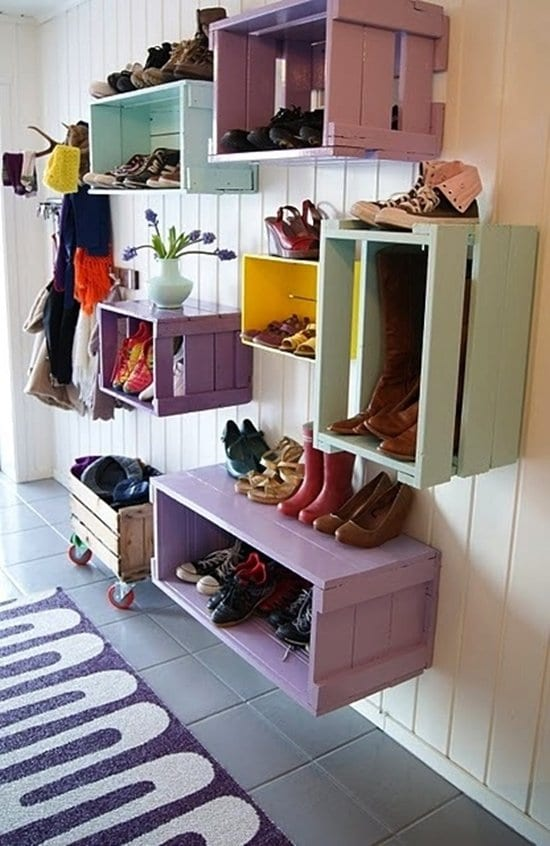 crate-organizer