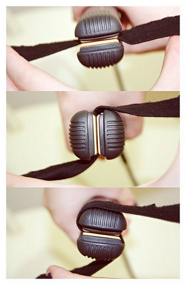 Как сделать легкие волны на коротких волосах утюжком - Реальный переезд