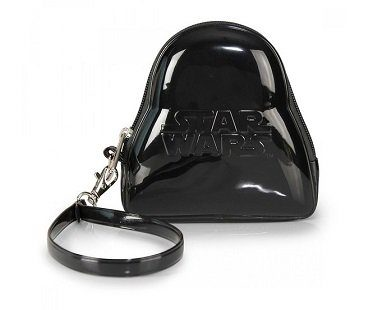 darth vader purse back