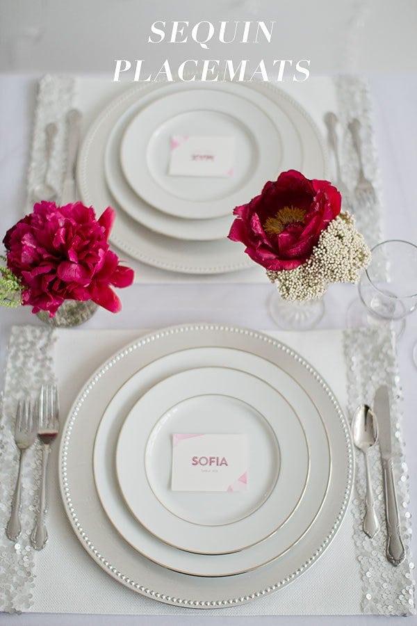 diy-wedding-decorations-sequin