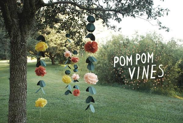 diy-wedding-decorations-vines