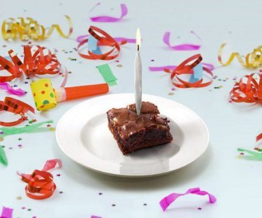 doobie birthday candles