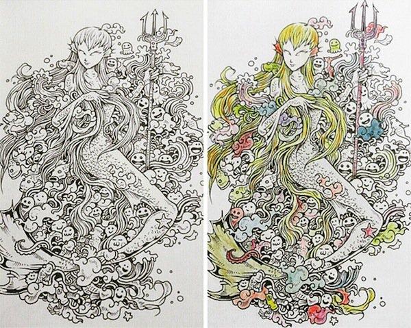 doodle-goddess