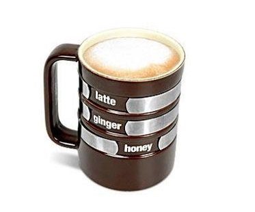drink selector mug latte