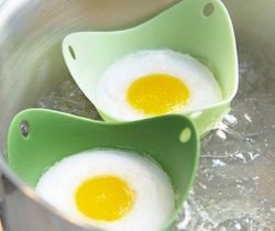 egg poacher pods