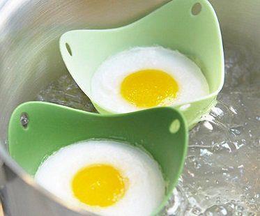 egg poacher pods
