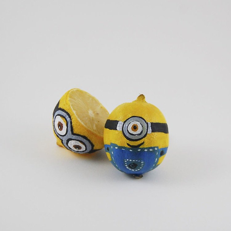 fruit-minion