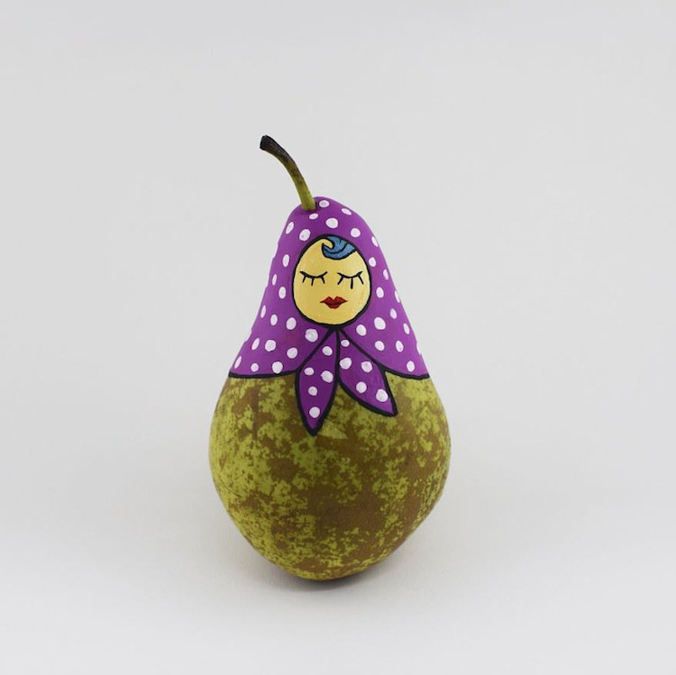 fruit-pear