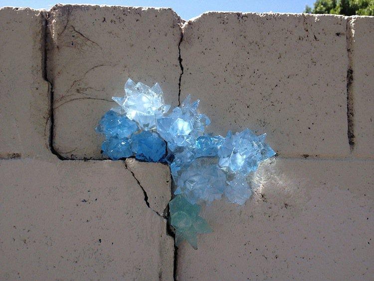 geode-blue