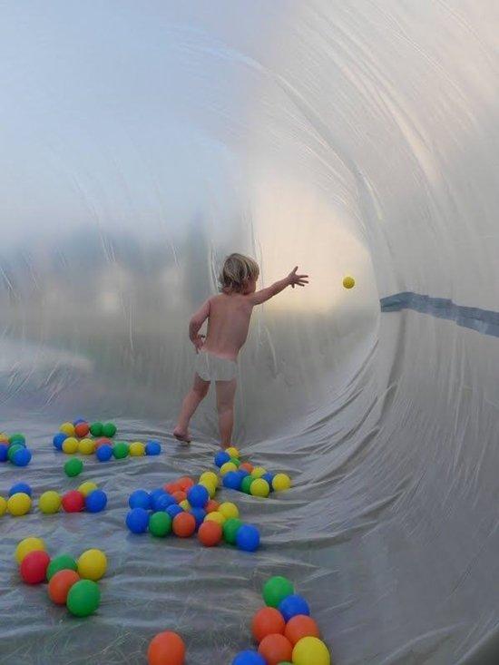 giant-bubble