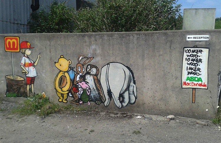 graffiti-mcdonalds