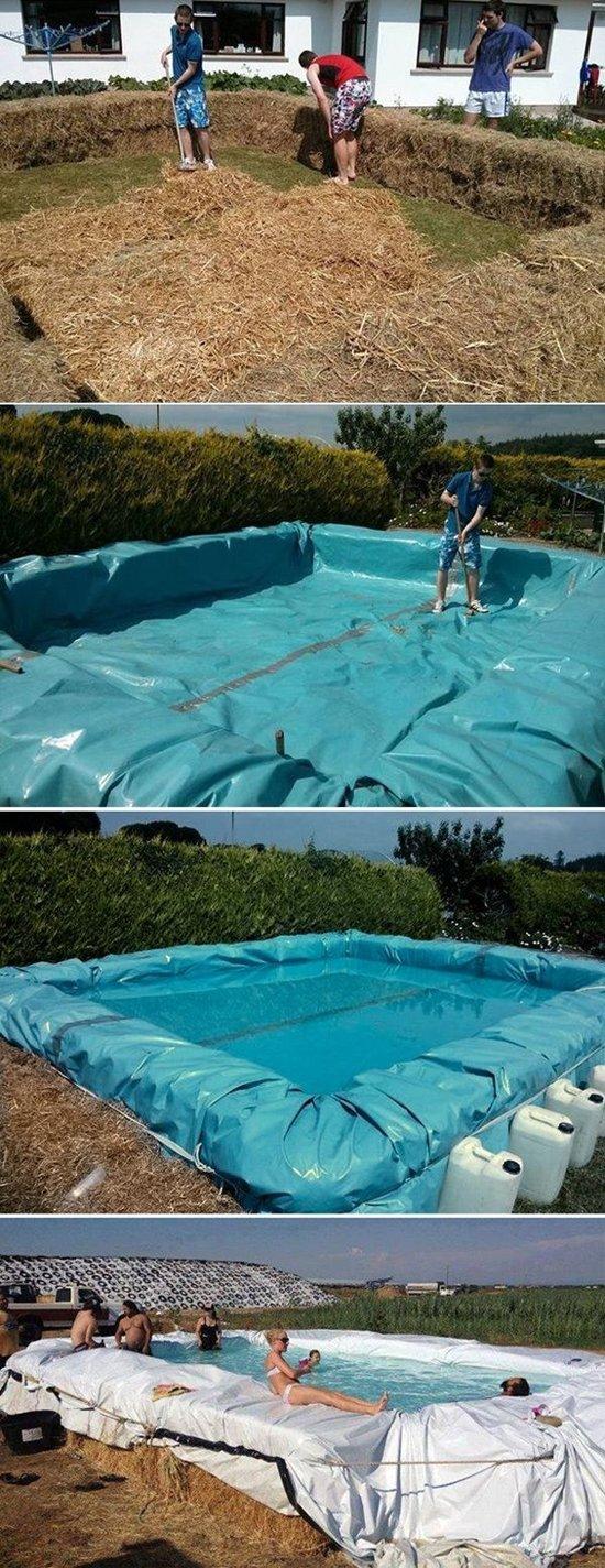 hay-bale-swimming-pool