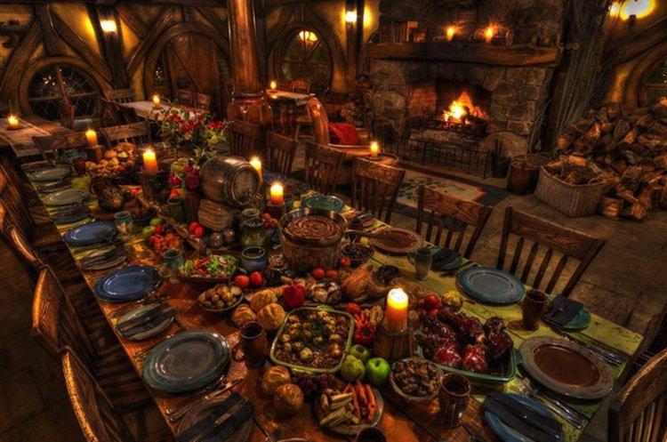 hobbiton-feast