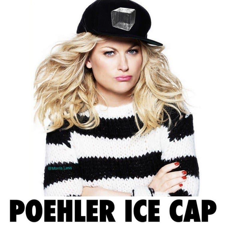 poehler ice cap