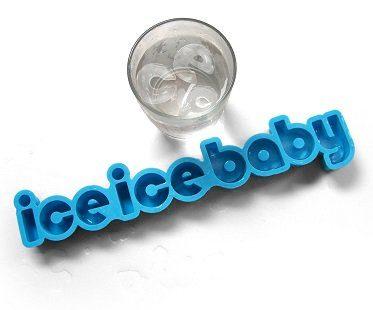 ice ice baby tray