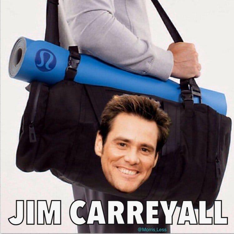 jim carreyall