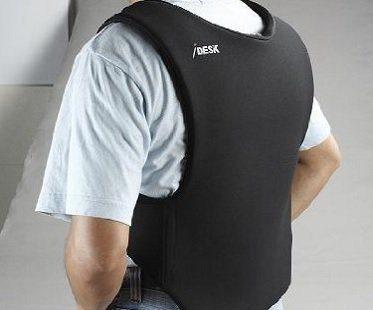 laptop vest backpack