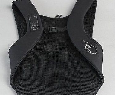 laptop vest backpack back