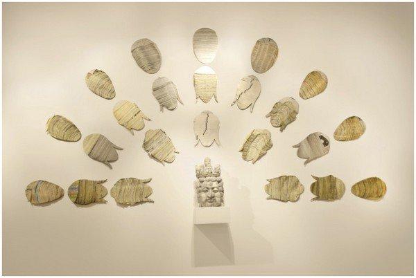 layers chen sculpture
