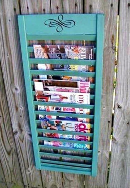 magazine-organizer