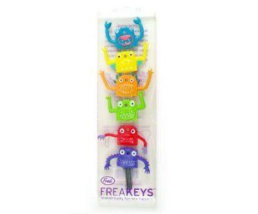 monster key covers