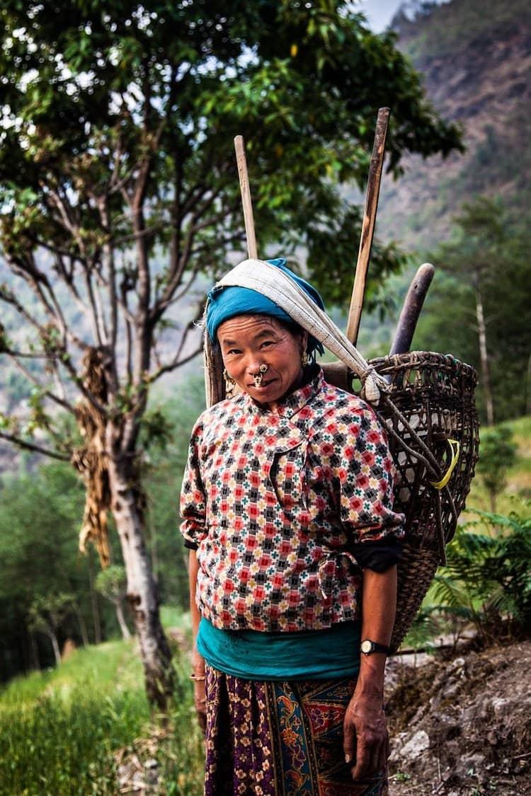 nepal-man