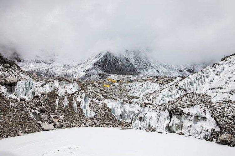 nepal-snow