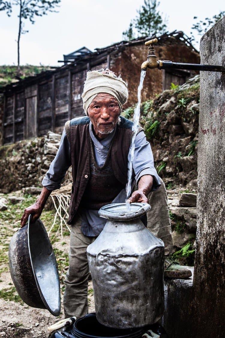 nepal-water