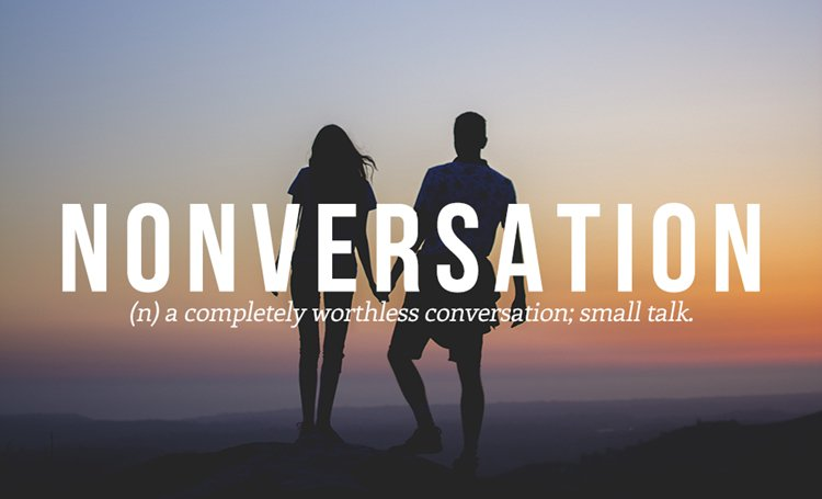 new-words-nonversation