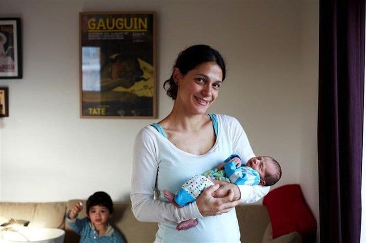 newborn-leda