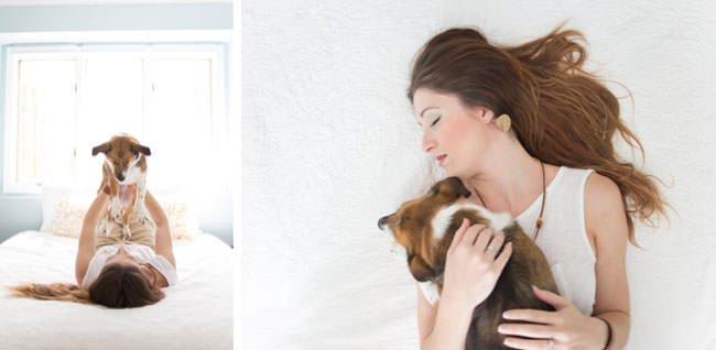 newborn-photo-shoot-with-dog-air