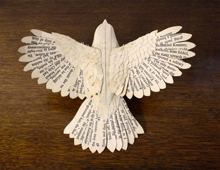 how to make amazing paper sculptures