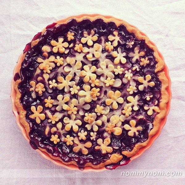 pie-flower