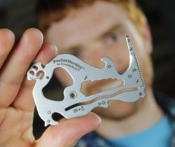 pocket monkey multi tool