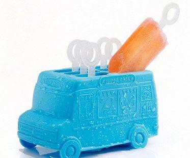 popsicle maker truck