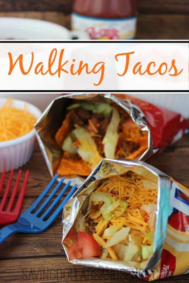 portable tacos