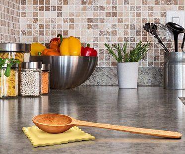 ravioli spoon rest kitchen