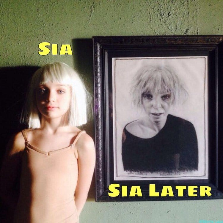 sia later