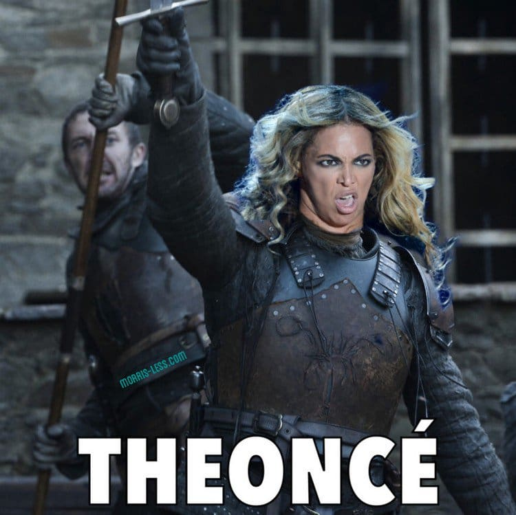 theonce game of thrones