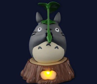 totoro lamp