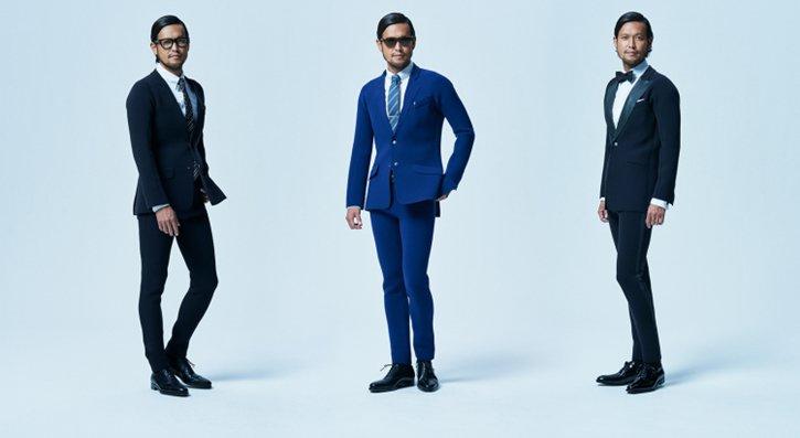 true-wetsuits-styles