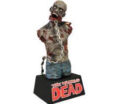 walking dead zombie money bank