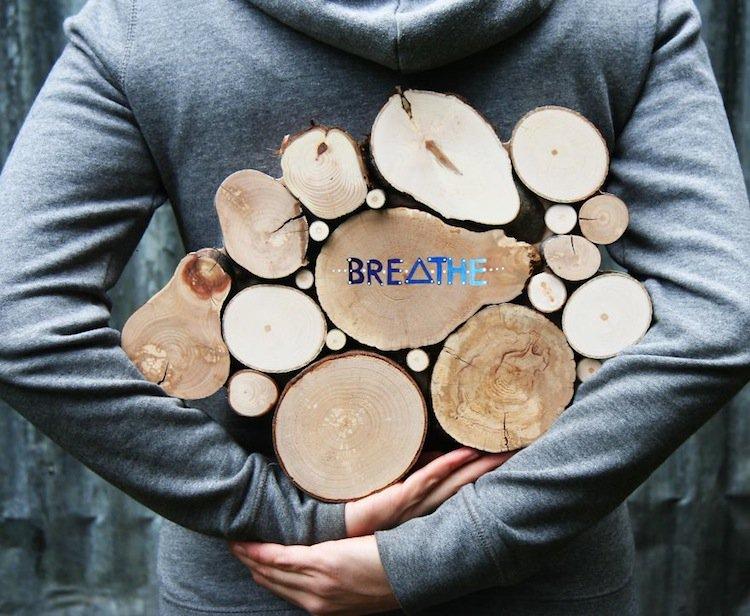 wood-breathe