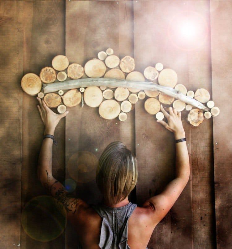 wood-heaven