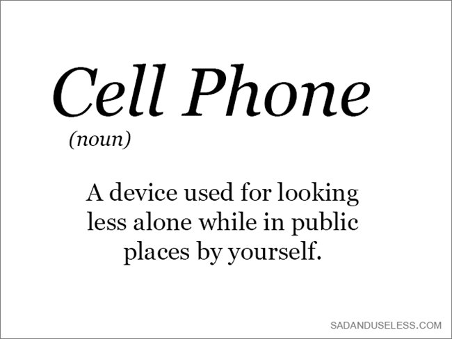 word-cell-phone