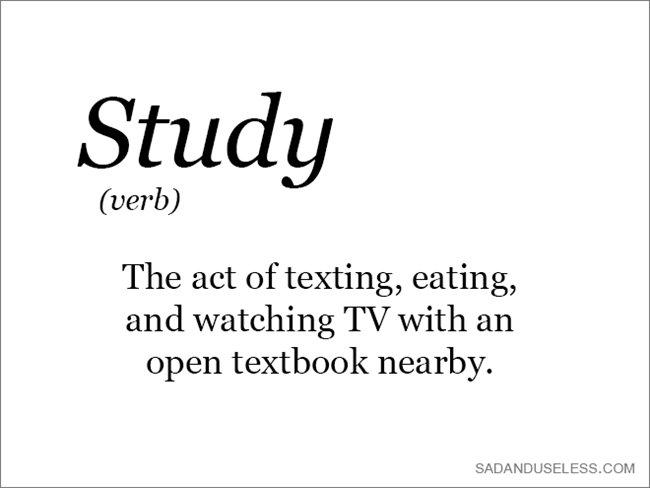 word-study