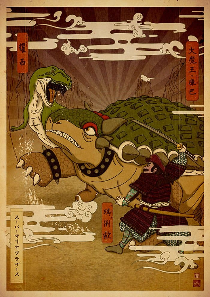 xiaobaosg-monster-hunter